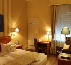 Hotel Savoy Hannover 2