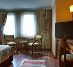 Elit Palas Hotel 1