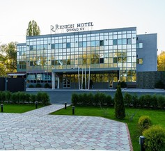Renion Hotel Almaty 2
