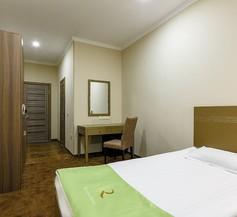 Renion Hotel Almaty 1