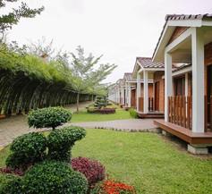 Thong's Inn - KNO Kualanamu Transit Hotel 1