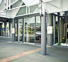Mercure Wellington Central City Hotel and Apartments 1