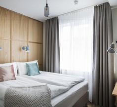 Odinsve Hotel Apartments 2