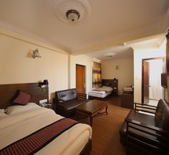 Hotel Bliss International 1