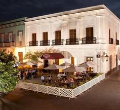 Del Carmen Concept Hotel 2