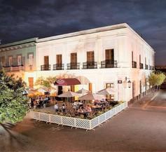 Del Carmen Concept Hotel 1