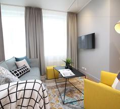 Tallinn City Apartments Old Town Suites 1