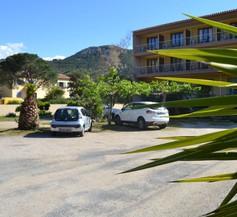 Hôtel Cyrnea 2