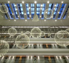 Doubletree By Hilton Istanbul Piyalepasa 2