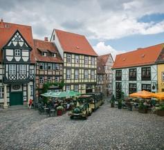 ACRON-Hotel Quedlinburg 2