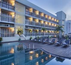 Quest Hotel Simpang Lima - Semarang by ASTON 1
