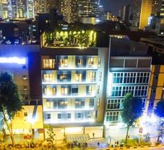 Populous Hotel @ Bugis 1