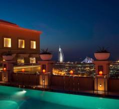 Sheraton Mall of the Emirates Hotel, Dubai 1