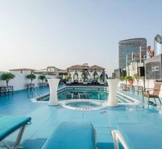 Regent Palace Hotel 2