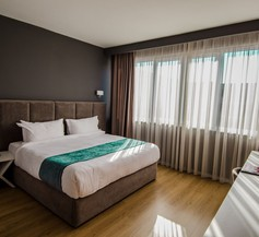 AS Tirana Hotel 1