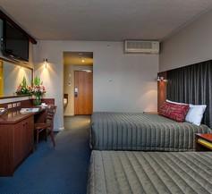 Arkaba Hotel 2
