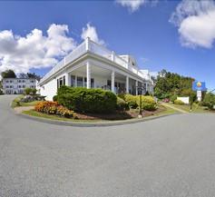 Comfort Inn Halifax 1