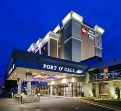 Best Western Plus Port O'Call Hotel 1