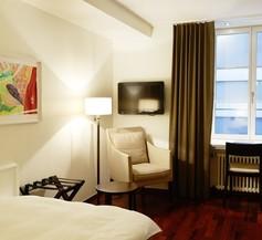 Helmhaus Swiss Quality Hotel 1
