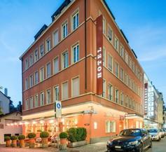 Best Western Plus Hotel Zürcherhof 2