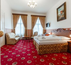 Hotel Trinidad Prague Castle 1