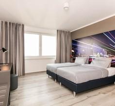 Comfort Hotel Lichtenberg 1