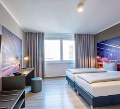 Comfort Hotel Lichtenberg 2