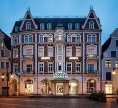 pentahotel Rostock 1
