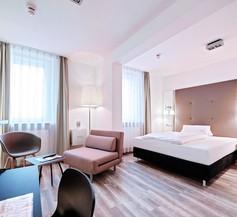 Hotel Amadeus 1