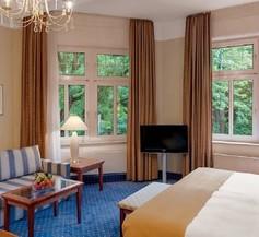 Hotel Oranien Wiesbaden 2