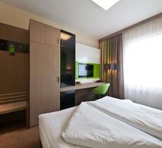 Novum Style Hotel Hamburg Centrum 2