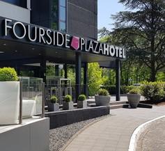 FourSide Plaza Hotel Trier 1