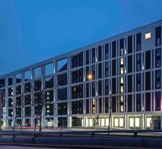 Ibis Hamburg City 1
