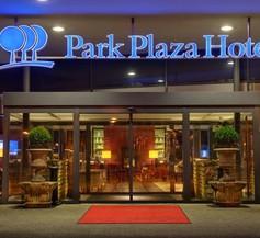 Park Plaza Trier 1
