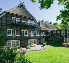 Hotel Landhaus Höpen 1