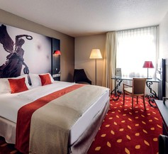 Mercure Hotel Hannover City 2