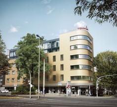 TOP Hotel Esplanade Dortmund 1