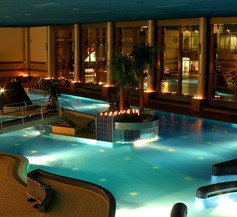 City Hotel am CCS 2