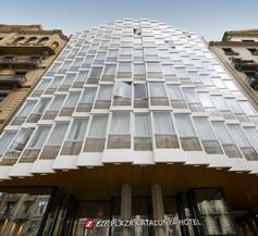 Exe Plaza Catalunya 2