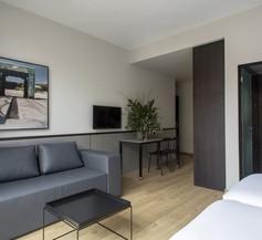 Aparthotel Allada 1