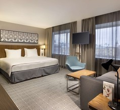 Radisson Blu Hotel Olümpia 2
