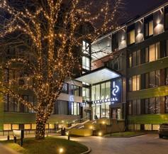 Centennial Hotel Tallinn 1