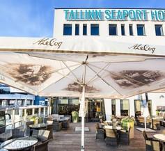 Hestia Hotel Seaport 1