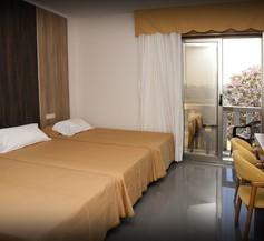 Hotel Brisa da Lanzada 1