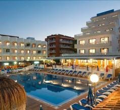 Hotel Verónica 1