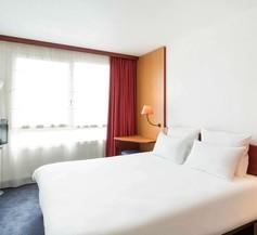 Novotel Suites Montpellier 2