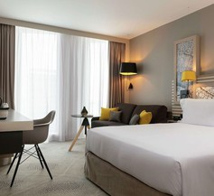 Hilton Garden Inn Bordeaux Centre 2