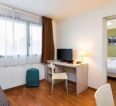 Aparthotel Adagio Access Rennes Centre 1