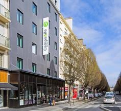 Campanile Rennes Centre - Gare 1