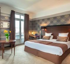 Le Grand Hotel Tours 2